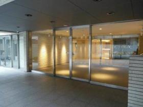 泉岳寺駅 徒歩1分エントランス