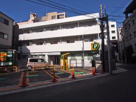 恵比寿駅 徒歩4分共用設備