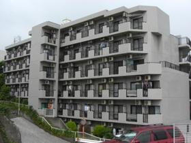 クリオ大口壱番館の外観画像