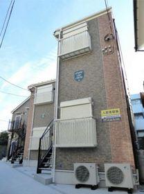 ハートミットクラブハウス横濱洋光台の外観画像