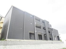 本厚木駅 バス17分「関口」徒歩6分の外観画像