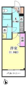 仮)大森西6丁目マンション 207号室