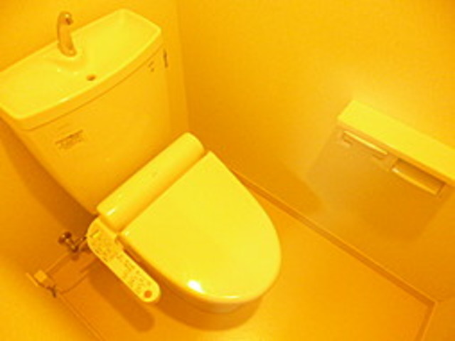 グレースプレミオトイレ