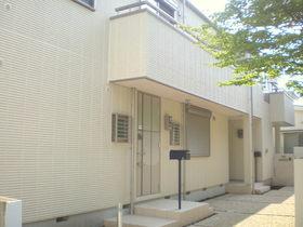 FLAT KITAZAWAの外観画像