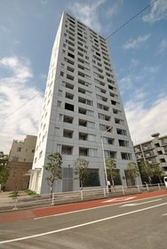 浜松町駅 徒歩7分の外観画像