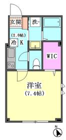 仮)大森西6丁目マンション 101号室