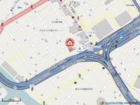 トーシンフェニックス日本橋蛎殻町弐番館案内図