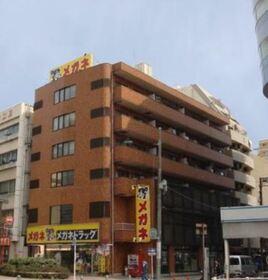 田中ビルの外観画像