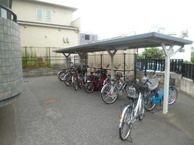 西高島平駅 徒歩21分共用設備
