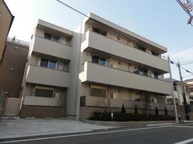 ドルチェガーデン東館★旭化成ヘーベルメゾン★