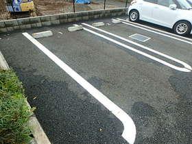レイペーラ駐車場