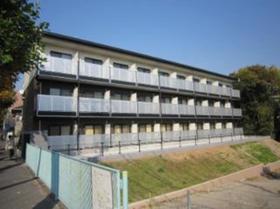 レオパレスホワイトヒルズ西生田の外観画像