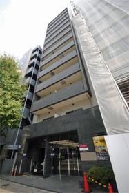 レジディア神田岩本町Ⅱの外観画像