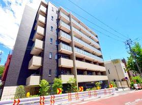 デュオステージ横濱赤門通り の外観画像