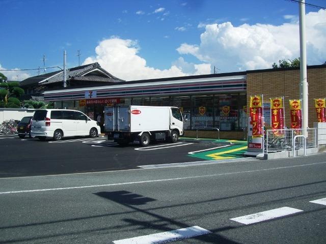 ベルビュー セブンイレブン東大阪長田2丁目店