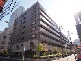 田町駅 徒歩7分外観