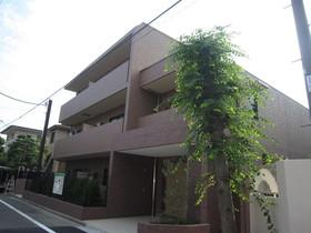 ガーデンテラス柿の木坂