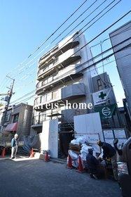 S-RESIDENCE新宿イーストの外観画像