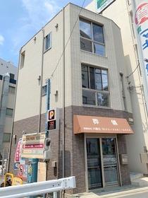 長谷川ビルの外観画像