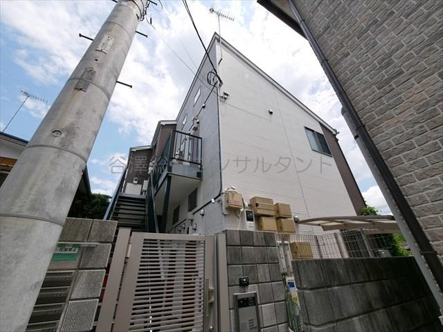 BEST STAGE OHARA(ベストステージ大原)の外観画像