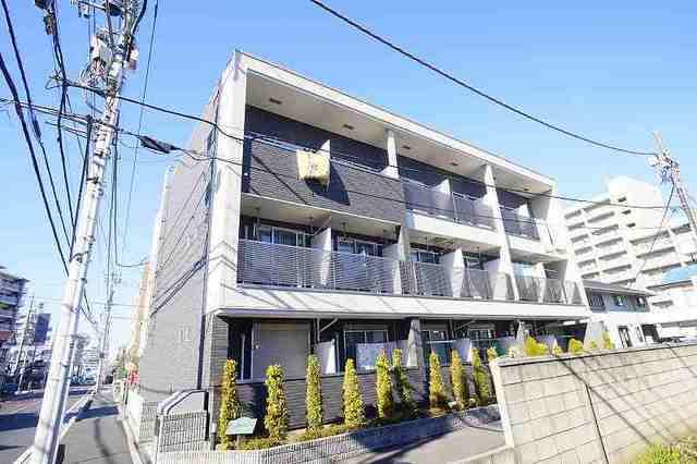 和光市駅 徒歩11分の外観画像