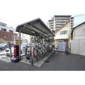 池尻大橋駅 徒歩6分共用設備