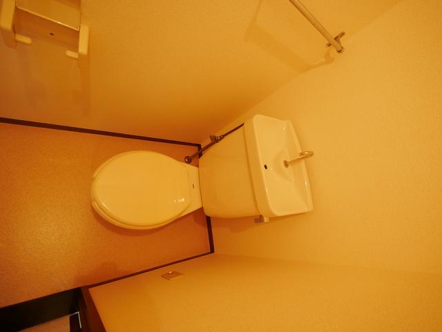 アクティブ石川トイレ