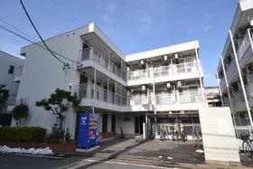 大島駅 徒歩26分の外観画像