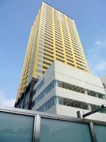 ステーションプラザタワーの外観画像