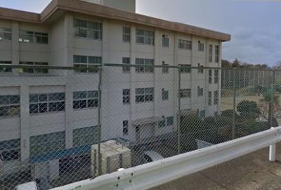 シーガル[周辺施設]中学校