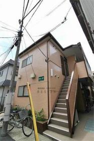 上野駅 徒歩13分の外観画像