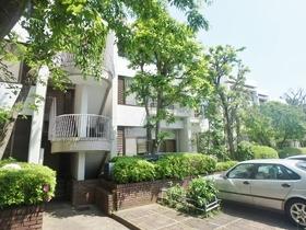 聖蹟桜ヶ丘ガーデンホームの外観画像