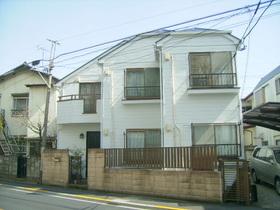 西武柳沢駅 徒歩10分の外観画像