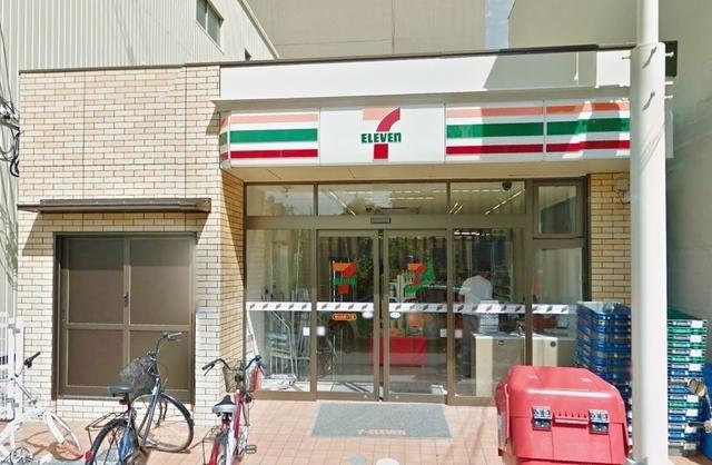セブンイレブン堺北瓦町1丁店