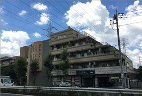 ガーラプレイス八幡山壱番館の外観画像