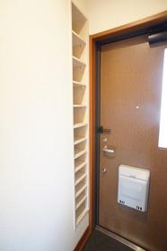 ヴァンベール 202号室