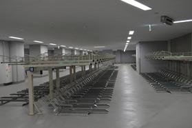築地市場駅 徒歩24分共用設備