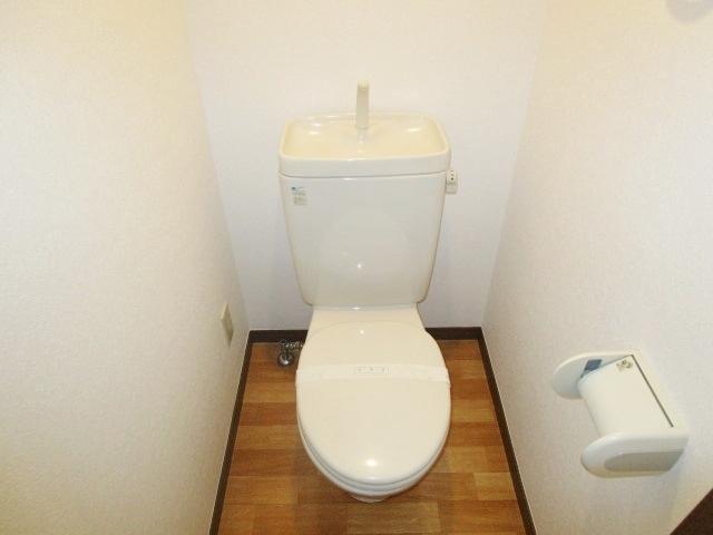 プリマベーラトイレ