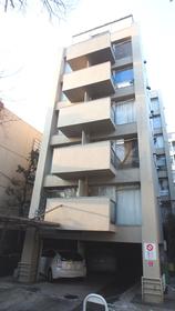 渋谷パールホーム