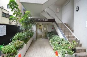 国会議事堂前駅 徒歩5分エントランス