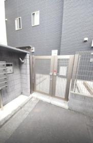 荻窪駅 徒歩23分エントランス