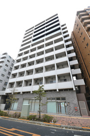 コンフォリア春日富坂の外観画像