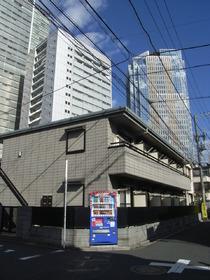 カーサフォレストーネ中野坂上の外観画像