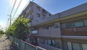 ファミール聖蹟桜ヶ丘グランデージの外観画像