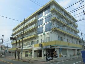 共栄町田ビルの外観画像