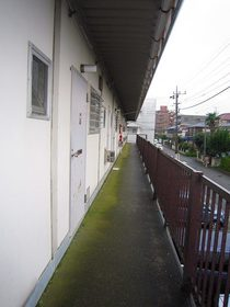 武蔵新城駅 徒歩7分共用設備