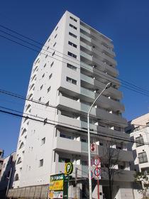 グランハイツ錦糸町の外観画像