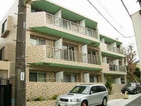 横浜元町ガーデン16の外観画像