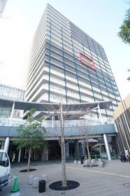2008年築の賃貸マンション