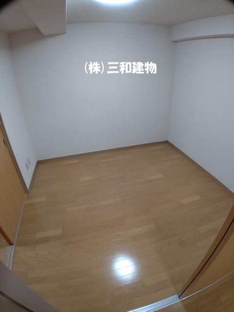 高島平駅 徒歩1分内装